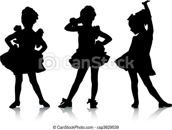 petit, ballerines - csp3629539