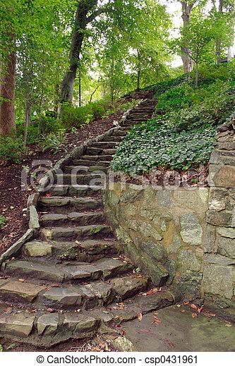 pierre, étapes - csp0431961