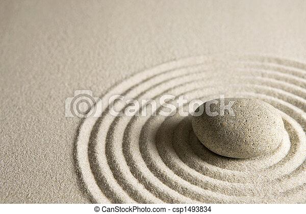pierre, zen - csp1493834
