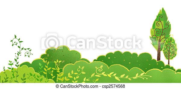 plante - csp2574568