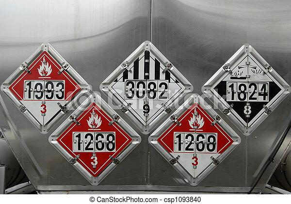 plaquettes, transport - csp1093840