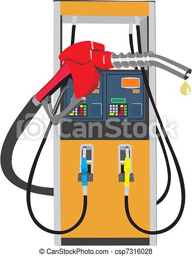 pompe d'alimentation - csp7316028