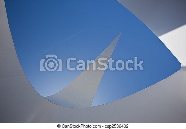 pont, cadran solaire - csp2536402