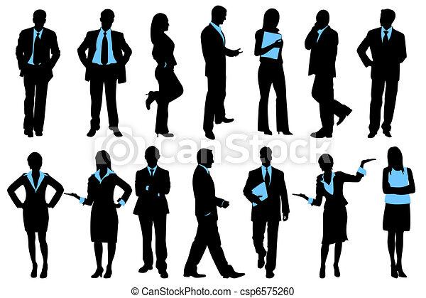 professionnels - csp6575260