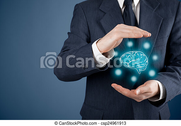 propriété, intellectuel, protection - csp24961913
