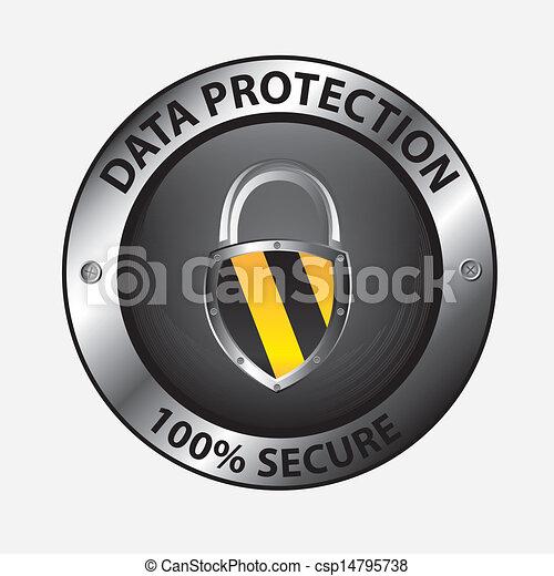 protection données - csp14795738