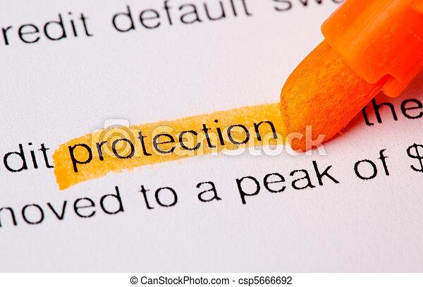 protection - csp5666692
