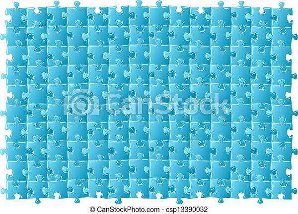 puzzle, puzzle - csp13390032
