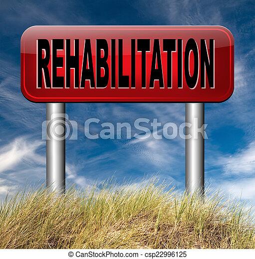 rééducation - csp22996125