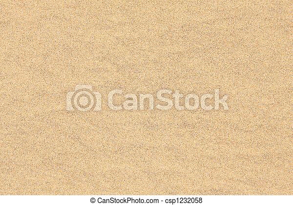 résumé, sable, fond - csp1232058