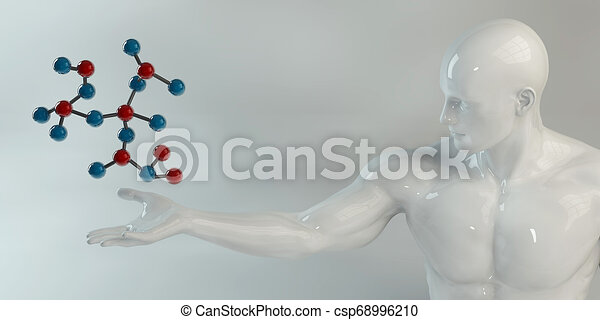 science, recherche - csp68996210