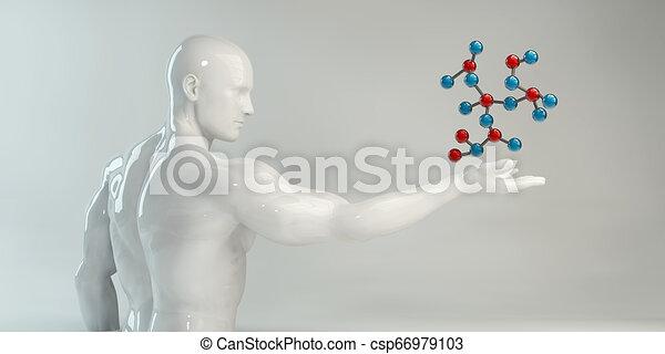 science, recherche - csp66979103