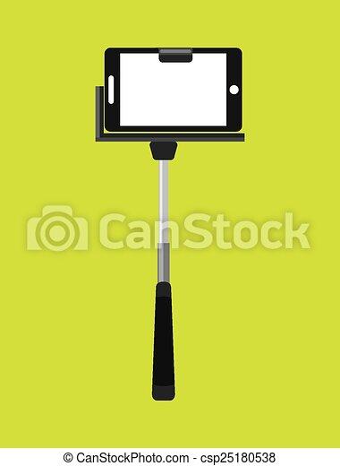 selfie - csp25180538