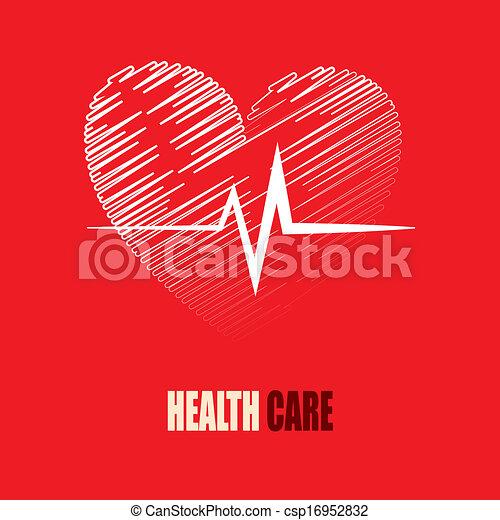 services médicaux - csp16952832