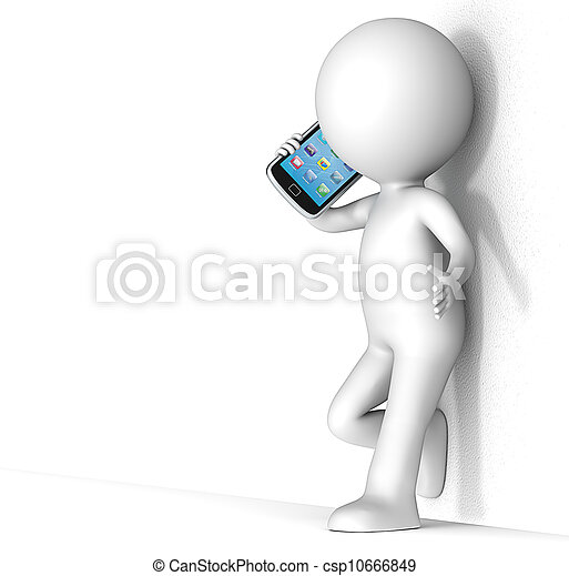 talk., profond - csp10666849