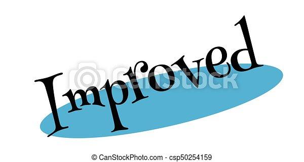 tampon, amélioré - csp50254159