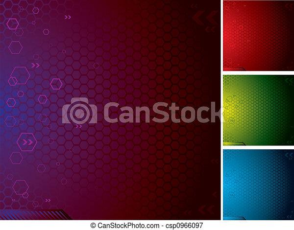 technologie, sort - csp0966097