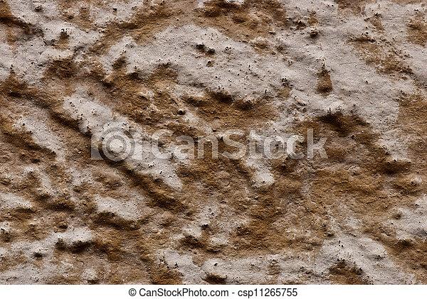 texture, wall. - csp11265755