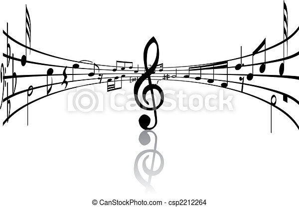 thème, personnel musical - csp2212264