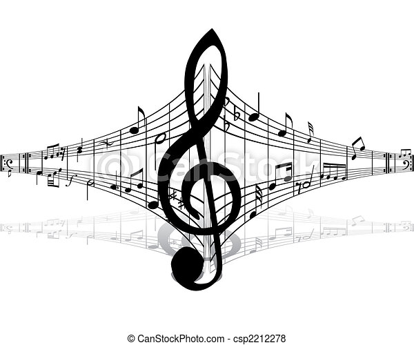 thème, personnel musical - csp2212278