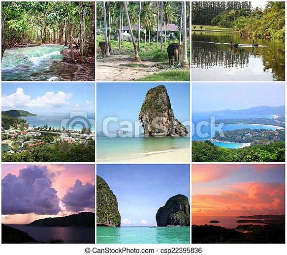 thaïlande - csp22395836
