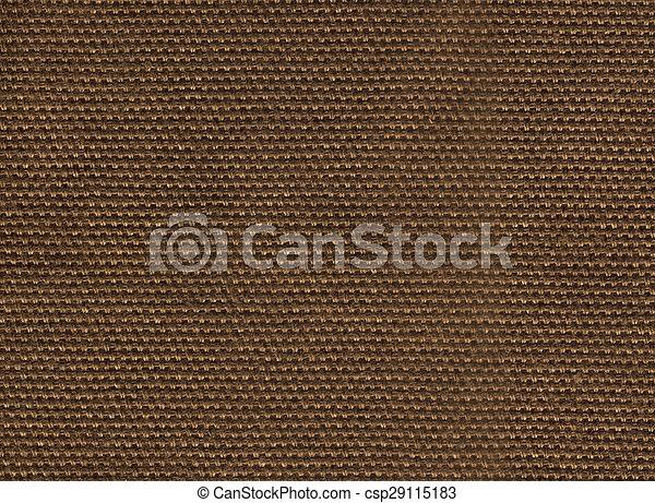 toile, texture - csp29115183