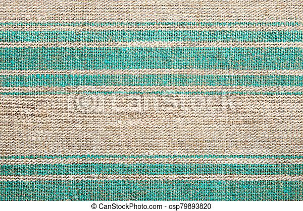 toile, texture - csp79893820