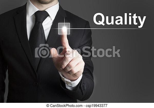 touchscreen, qualité - csp19943377
