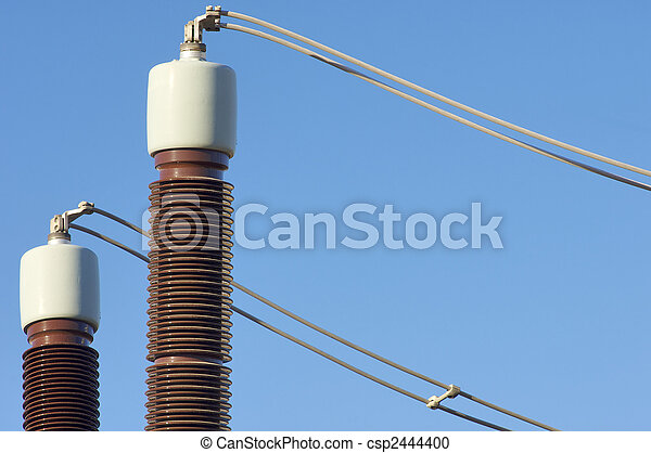 transformateur, puissance - csp2444400