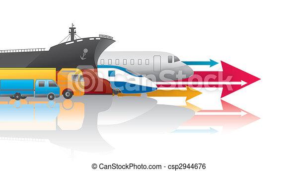 transport - csp2944676