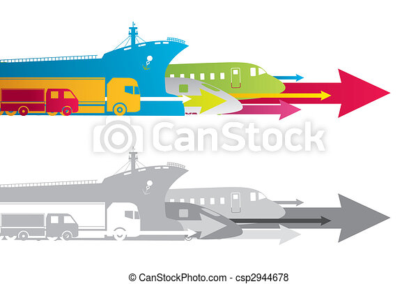 transport - csp2944678