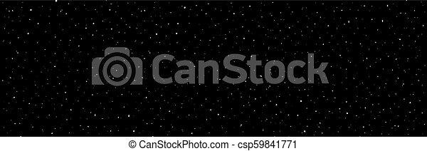 univers, horizontal, long, fond - csp59841771