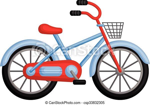 vélo - csp33832305