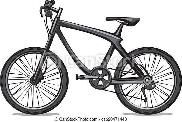 vélo - csp20471440