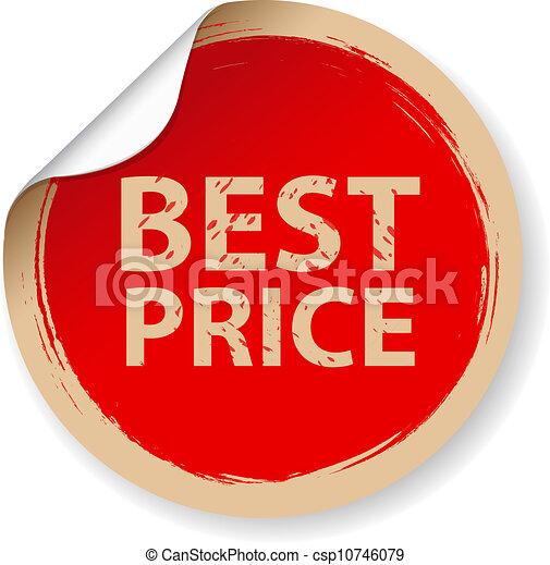 vendange, coût, mieux, étiquette - csp10746079