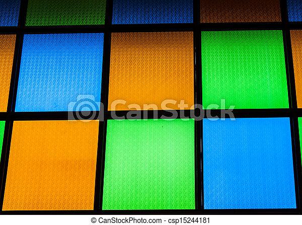 verre - csp15244181