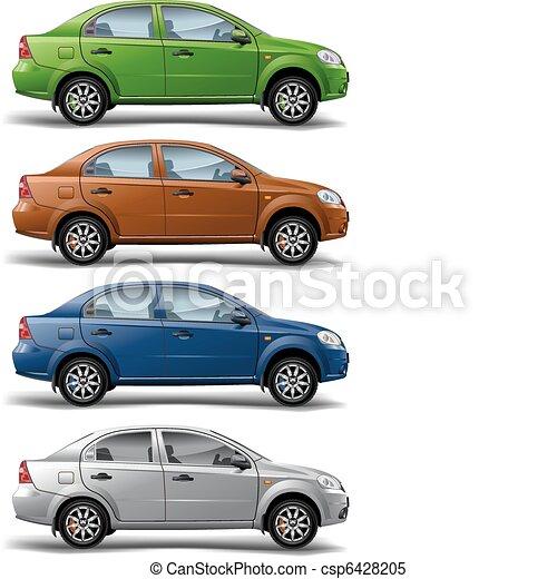 voitures - csp6428205