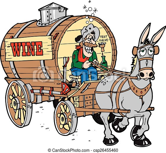 winewagon - csp26455460